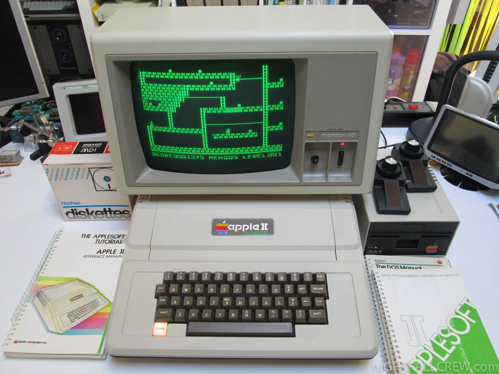کامپیوتر اپل2
