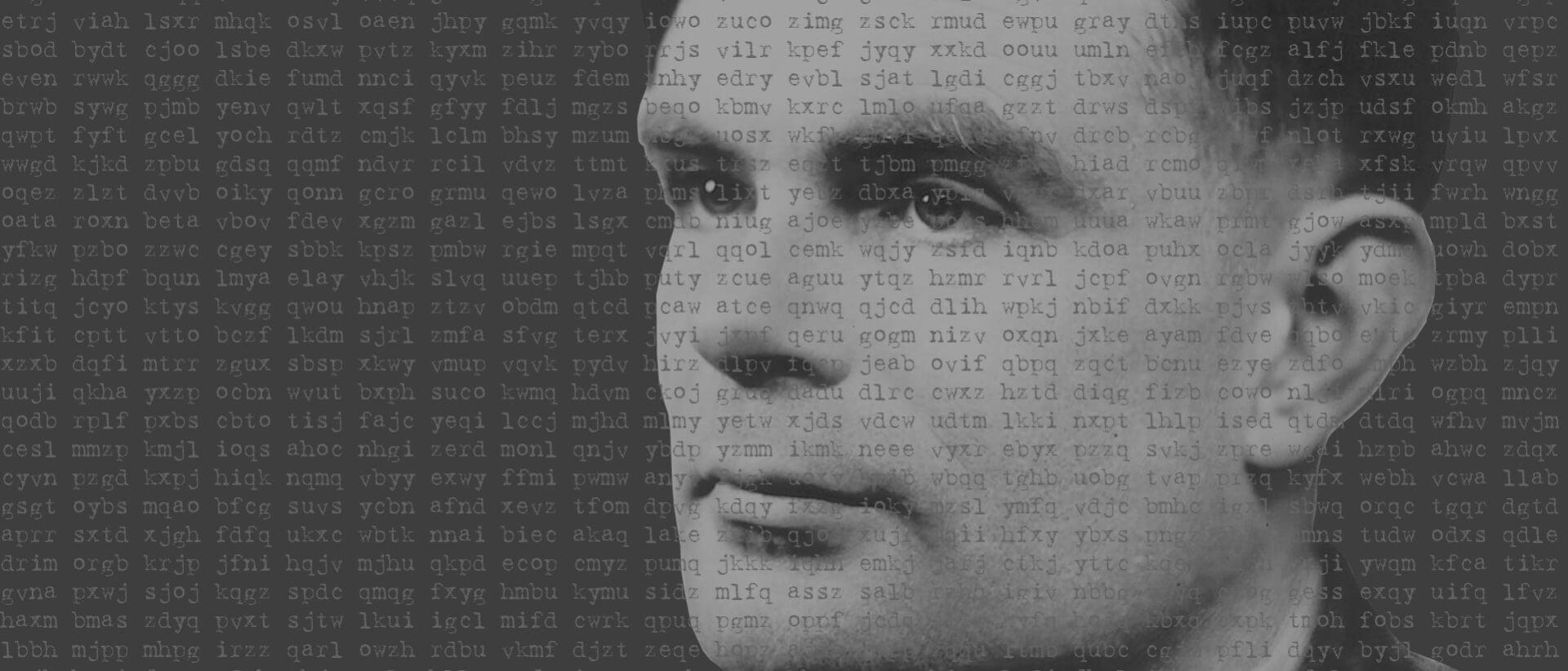 آلن تورینگ پدر علم کامپیوتر